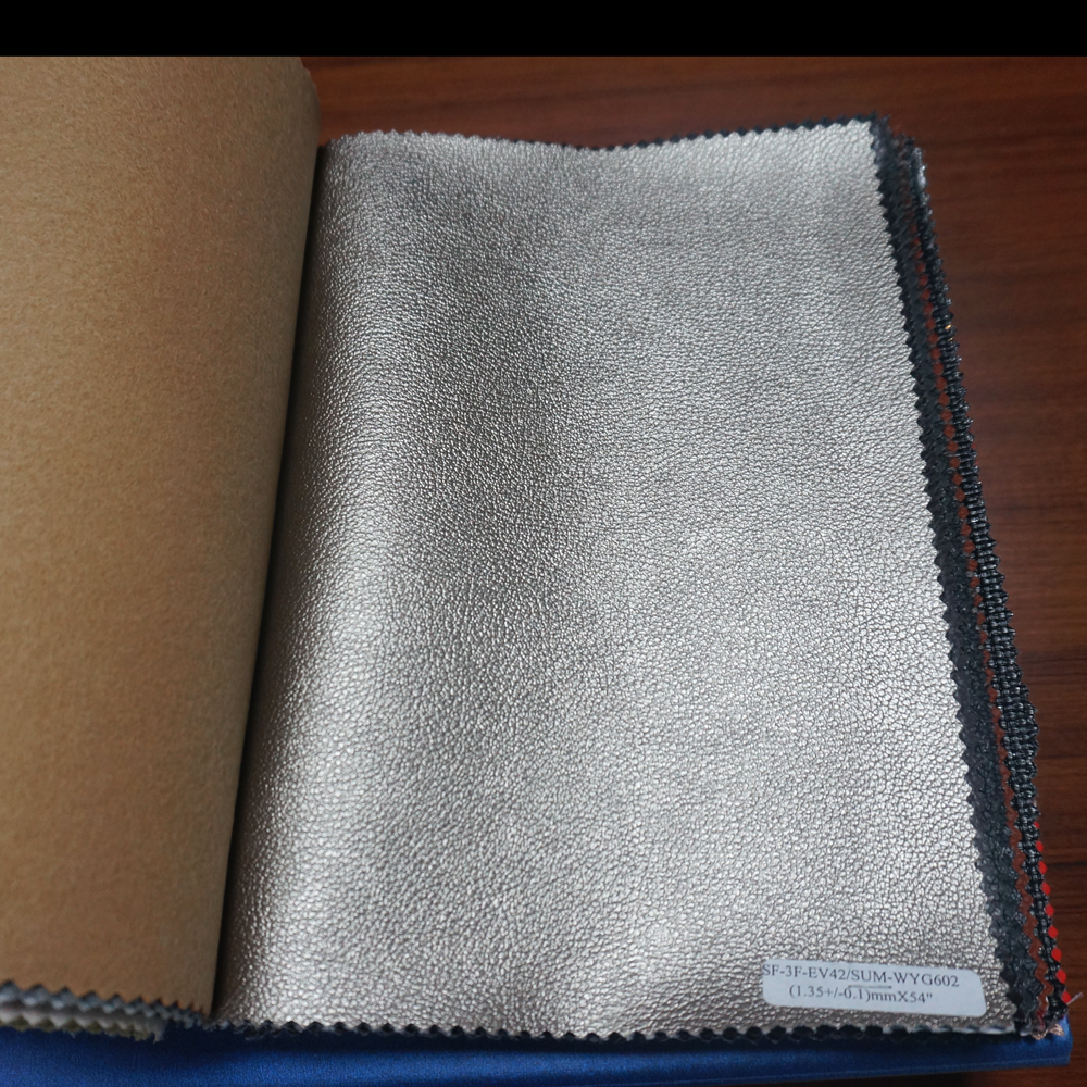 Faux upholstery leather for sofa suppliers boze leather for Fake leather upholstery
