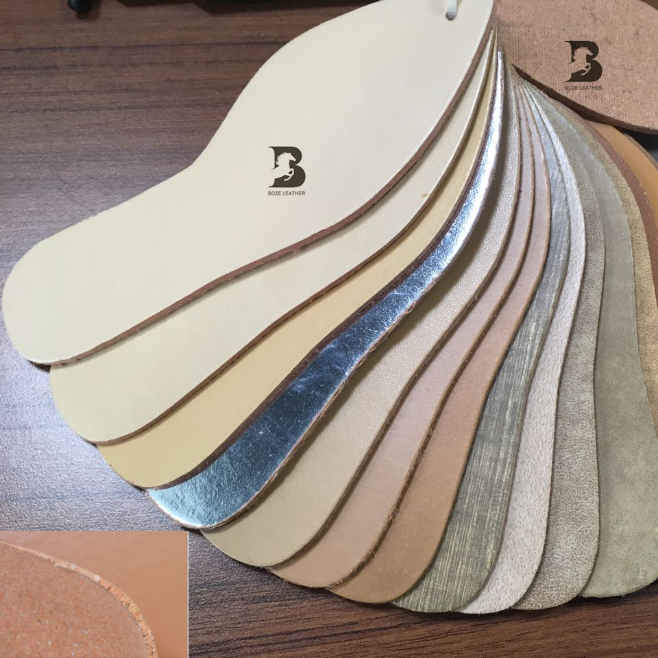 regenerated recycled leather bonded pu for shoes insole