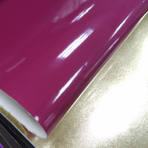 pu synthetic leather for book cover