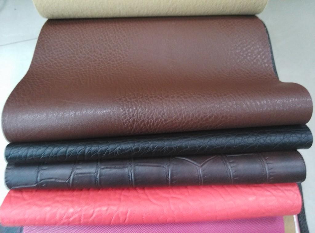 pu leather manufacturer