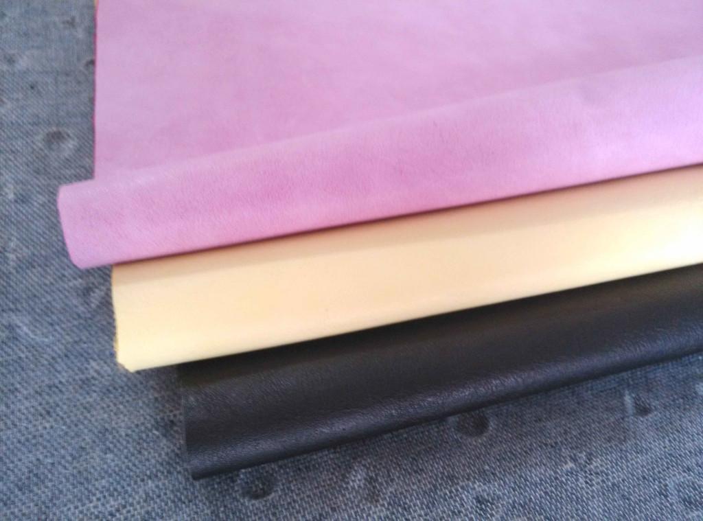 artificial pu leather for handbag