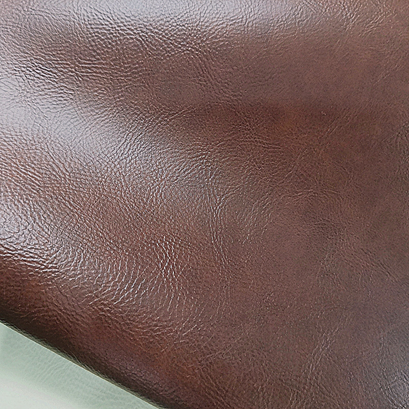 Distressed Faux Leather Upholstery Fabric Bz Leather Company