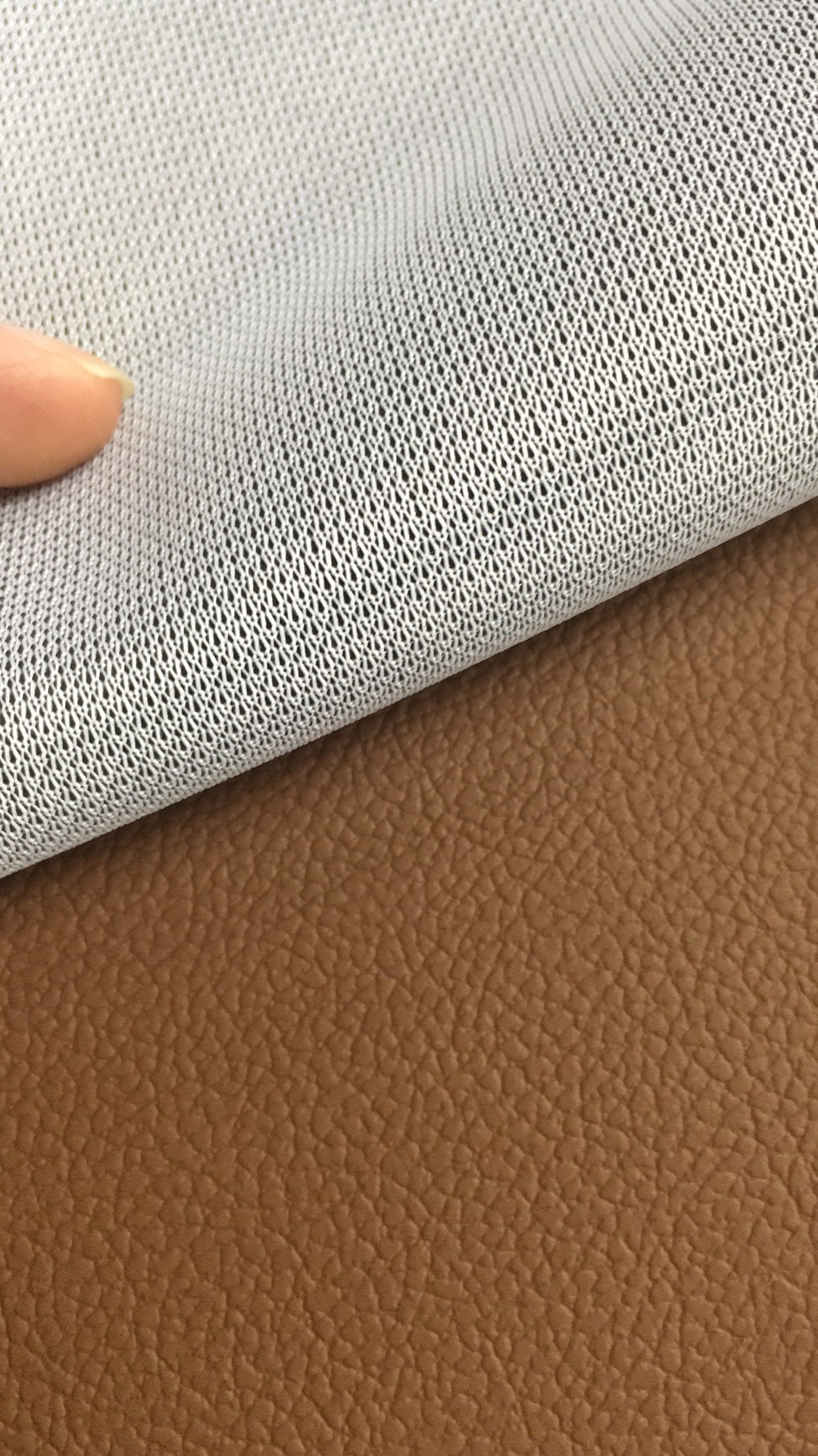 What Is Faux Leather Bz Company