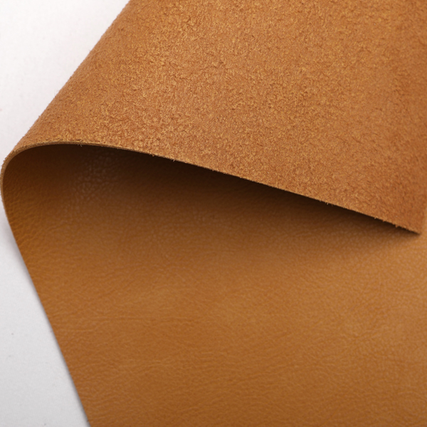 Microfiber Leather Fabric
