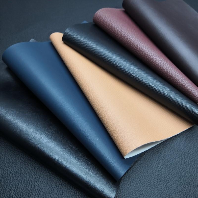 Non Pvc Faux Leather Bz Leather Company