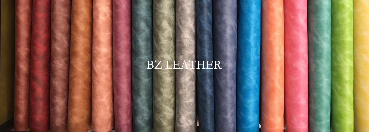 pvc leather factory