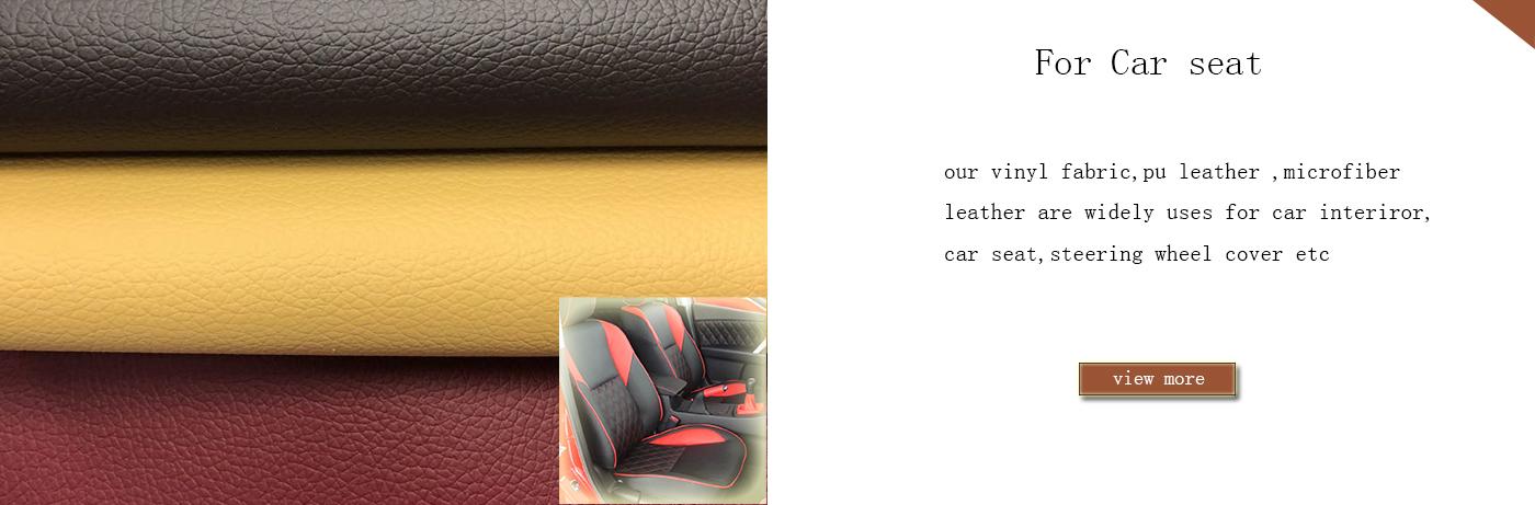 vinyl fabric manufacturer